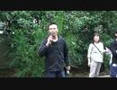 【ニコニコ動画】【在特会】祝!「日之丸街宣女子」爆売れ記念デモ行進 6/6を解析してみた