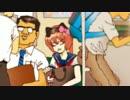 【ニコニコ動画】【猫村いろは】そこはお前の椅子じゃない【オリジナル】を解析してみた
