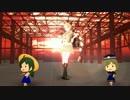 【ニコニコ動画】【MMD艦これ】 由良さんの恋愛フィロソフィア 【with妖精さん】を解析してみた