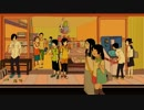 京都ダ菓子屋センソー 歌ってみた-遊