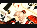 【ニコニコ動画】【MMD艦これ】熊野・比叡・霧島「ヒビカセ」を解析してみた