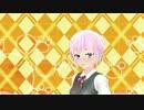 【ニコニコ動画】【MMD艦これ】不知火が『ぷに』を踊ってくれましたを解析してみた