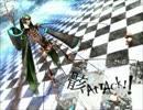 【ニコニコ動画】【軟骨さん】  骸Attack!!  歌ってみましたを解析してみた