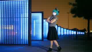 【ミク麻呂】未来景イノセンス 踊ってみた【お誕生日でしたぁい】