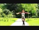 【ニコニコ動画】【セリナ】 Mr.Music (ギガP REMIX)踊ってみたを解析してみた
