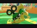 【ニコニコ動画】【実況】マリオカート8ふにふにカップ part24(2015/5/27 #2)を解析してみた