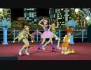 【ニコニコ動画】【アイマスOFA-NPV】ロリカルテットでTHE IDOLM@STER 2nd-mix!を解析してみた