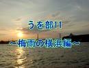 【ニコニコ動画】うを部11 ~梅雨の横浜編~を解析してみた