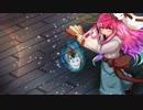 【ニコニコ動画】【第7回東方ニコ童祭】 仮面奉心舞 【亡失のエモーション】を解析してみた