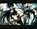 【ニコニコ動画】「ヒステリック少女」巡音ルカオリジナルメタル_TOSHIを解析してみた