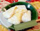 おいしさ120点!秋田名物バター餅を自宅で作ってみた◎