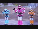 【ニコニコ動画】【HerRo*2】ガラケーが歌って踊ってみた Hello -New World-【オリジナル曲】を解析してみた