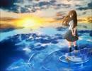 【ニコニコ動画】【残響少女で歌ってみた】雨き声残響【あいら】を解析してみた