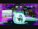 【ニコニコ動画】【Splatoon】リッター3Kで勝負しに逝ってきましたpart12【A+チャージャー】を解析してみた