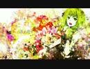 【ニコニコ動画】【GUMIさん】  ALONE  【オリジナル】を解析してみた