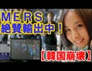 【ニコニコ動画】【韓国崩壊】出国検査は一切せず!MERS絶賛輸出中ニダ(」゚ロ゚)」!を解析してみた