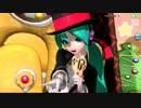 【ニコニコ動画】「PDA PV]  スイートマジック  [初音ミク:マジシャン]を解析してみた