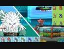 【ニコニコ動画】【ポケモンORAS】シングルレートを遊びつくす対戦実況19【ノオースタン】を解析してみた
