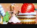 【ニコニコ動画】初音ミク-ProjectDIVA- ACFT 「スイートマジック」を解析してみた