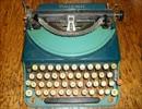 【クラシック】アンダーソン タイプライター