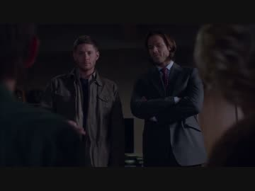 Supernatural season 9 ng by mergalaxie supernatural season 9 ngwatch from niconico voltagebd Image collections
