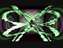 【第7回東方ニコ童祭】こいしちゃん風3D弾幕~3D弾幕プログラムPart9
