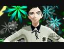 【ニコニコ動画】【MMD刀剣乱舞】江雪・鶯丸・厚くんのlumb.を解析してみた