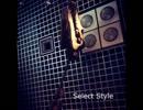 【ニコニコ動画】Select Style【テクノ・juke/footwork】を解析してみた