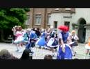 【ニコニコ動画】【東大生が】2015五月祭⑨東大踊々夢【踊ってみた】Part3を解析してみた