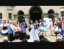 【ニコニコ動画】【東大生が】2015五月祭⑨東大踊々夢【踊ってみた】Part2を解析してみた