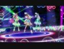 【ニコニコ動画】プリパラ51話 ライブシーンを解析してみた