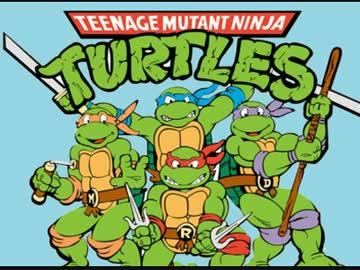 Teenage mutant ninja turtles openinginstrumental by yumeno teenage mutant ninja turtles openinginstrumentalwatch from niconico voltagebd Gallery