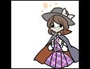【ニコニコ動画】【第7回東方ニコ童祭】菫子が夢中なだけを解析してみた