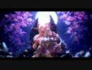 【ニコニコ動画】【第7回東方ニコ童祭】三味線ロックボーカル 彼の月、砕け/RED FORESTを解析してみた