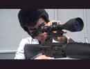 【ゴルゴ30】Gol.1「血の狙撃」