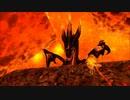 【MHF-G】ミラバルカンlv1000脅迫 見捨てられた武器の逆襲 激寒解説付き