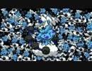 【ニコニコ動画】【ポケモンORAS】ゆっくりありすが戦うフレンドバトルPart2【vsマイ氏】を解析してみた