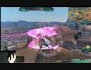 その辺にいる連ポーク大将のフレピクプレイ動画:マウス手元視点あり