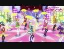 【ニコニコ動画】【アニメ/MAD】ラブライブ! / 平沢進 劇場版 PVを解析してみた