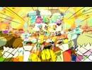 【ニコニコ動画】【第7回東方ニコ童祭】勇気100%を解析してみた