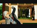 【ニコニコ動画】【MMD刀剣乱舞】山姥切にポッキーダンスを踊ってもらいたかったを解析してみた