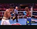【ニコニコ動画】ボクシング ティモシー・ブラッドリー vs ジェシー・バルガスを解析してみた
