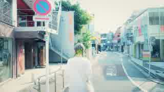 【@小豆】右に曲ガール【踊ってみた】