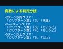 【ニコニコ動画】SRPG Studio講座12 変数を使って攻略評価を解析してみた