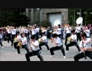 第12位:京都橘高等学校吹奏楽部 「Tachibana Performance 2015」