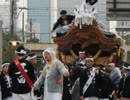 【ニコニコ動画】2013 大阪 城東だんじりまつり 地車 Float, Low cart 398.wmvを解析してみた