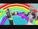 【MMDタイバニ】drop pop candy【ガワver.】