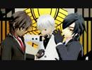 【ニコニコ動画】【MMD刀剣乱舞】小さな伊達組で虎視眈々【着せ替え】※修正版を解析してみた