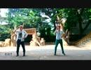 【ニコニコ動画】【あひる軍曹×てぢ】金曜日のおはよう【踊ってみた】を解析してみた