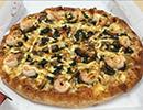 ナスにほうれん草にマヨネーズ!?トムヤムクン味のピザを実際に食べてみた
